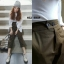 กางเกงเอวสูงทรงboyfriend ใส่สบายๆ แพทเทิร์นสวย เอวด้านข้างเย็บสม็อคมาหลายแบบเลยค่ะ สีเรียบๆหรือผ้ามีลายก็เก๋ค่ะ thumbnail 4