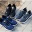 รองเท้าวิ่งออกกำลังกาย-สีดำ thumbnail 4
