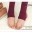 LG053 กางเกงเลคกิ้งขายาว เอวสูง ปลายขามีที่สอดเท้า เนื้อผ้าหนา thumbnail 10