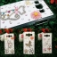 เคส Samsung A3 เคสซัมซุงเอ3 เคสซัมซุงA3 เคสแบบคริสตัล สไตล์น่ารัก หรูหรา thumbnail 1
