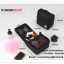 GB169 กระเป๋าจัดระเบียบ กระเป๋าใส่อุปกรณ์อาบน้ำ ใส่เครื่องสำอางค์ หรือของใช้จุกจิกทั่วไป ในเวลาเดินทาง ท่องเที่ยว thumbnail 10