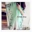 PR061-A ผ้าพันคอแฟชั่น ผ้าคลุมไหล ลาสวย เก๋ thumbnail 1