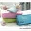 GB184 กระเป๋าจัดระเบียบ จัดเก็บเสื้อผ้าของใช้ต่างๆให้เป็นระเบียบ 1 เซต มี 5 ชิ้น งานสวยคุณภาพคะ ช่วยให้กระเป๋าเดินทางเป็นระเบียบ หาของง่ายขึ้นคะ มีทั้งกระเป่าใส่เสื้อผ้า กระเป่าใส่เครื่องสำอางค์ กระเป๋าใส่รองเท้า กระเป่าใส่ชุดชั้นใน thumbnail 3