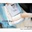 GB038 กระเป๋าผ้า จัดระเบียบกระเป๋าเดินทาง ใส่เสื้อผ้า ผ้าเช็ดตัว ผ้าขนหนู ของใช้ สามารถพับเก็บได้ สำหรับพกพาเดินทางท่องเที่ยว thumbnail 4