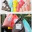 GB115 ถุงผ้า ใช้ใส่สิ่งของต่างๆ จัดระเบียบกระเป๋า เวลาเดินทางท่องเที่ยว (1 แพ็ค บรรจุ 4 ชิ้น ) thumbnail 2