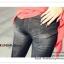 LG026 กางเกงเลคกิ้ง ลายยีนส์ ขายาว เข้ารูป สวยเท่ห์ มีหลายลายให้เลือกคะ thumbnail 15