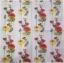 แนวภาพดอกไม้ เป็นช่อดอกป๊อปปี้เป็นสาย บนพื้นสีม่วงอ่อน เป็นภาพเต็ม กระดาษแนพกิ้นสำหรับทำงาน เดคูพาจ Decoupage Paper Napkins ขนาด 33X33cm thumbnail 2