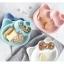 Pre-Order จานหลุมเซรามิค ลาย Hello Kitty มี 4 สี thumbnail 9
