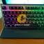 Keyboard OKER Mechanical RGB (K-545) thumbnail 4