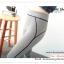 LG074 กางเกงเลคกิ้งขายาว ทรงสวย เนื้อผ้ามีความยืดหยุ่น มี 3 สี เทาอ่อน เทาเข้ม ดำ thumbnail 11