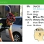 หมวกจักรยาน SAHOO 92421New มีไฟLED thumbnail 7