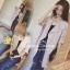 หมดค่ะ;Blazer Basic Style Zara Women เสื้อคลุมแขนยาวสีพื้น สไตล์zaraค่ะ ใส่คุลมเที่ยวกันแดด กันลม ใส่คลุมทำงานในห้องแอร์ก็ดูดีมีสไตล์ มีติดตู้ไว้ไม่ผิดหวังค่ะ thumbnail 2