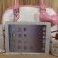 กระเป๋าคิตตี้โบว์กระเป๋าใหม่สายเดียวกระเป๋าสตรีเวอร์ชั่นเกาหลี thumbnail 3