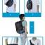 กระเป๋าเป้สะพายหลัง คาดเอว 2in1 DOITE6190 thumbnail 15