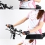 ถุงมือปั่นจักรยานสำหรับผู้หญิง SAHOO 41644 thumbnail 6