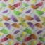 แนวภาพลายแต่ง ร่มหลากสี บนพื้นสีเทา ภาพลายกระจายเต็มแผ่น กระดาษแนพคินสำหรับทำงาน เดคูพาจ Decoupage Paper Napkins ขนาด 21X22cm thumbnail 2