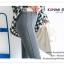 LG070 กางเกงเลคกิ้งขายาว ทรงสวย เข้ารูป มี 3 สี สีดำ สีเทาเข้ม สีเทาอ่อน thumbnail 19
