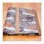 GH069 กระเป๋าจัดเก็บเสื้อผ้า ใส่ผ้าห่ม ผ้าเช็ดตัว ของใช้ต่างๆ ป้องกันฝุ่น ผ้าทอเคลือบกันน้ำ(#60) thumbnail 7