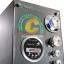 ลำโพง 'Music D.J. (SA-1200K) + BLUETOOTH, FM,USB thumbnail 2