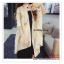 PR108 ผ้าพันคอแฟชั่น ผ้าคลุมไหล ลายสวย เก๋ งานดี ผ้าชีฟอง ขนาด 180*70 ซม. thumbnail 4