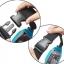 กระเป๋าแบบคาดเอวแนวสปอร์ต สำหรับไอโฟน6 สีดำ thumbnail 4