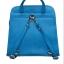 กระเป๋าสะพายเป้ รุ่น AR01 - Coffee thumbnail 4