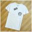 หมดค่ะ:Chrome Heart Logo Printed T-Shirt เสื้อยืดแขนสั้นchrome hearts ด้านหน้ามีกระเป๋าพิมพ์ลายโลโก้ ด้านหลังสกรีนอย่างดีเต็มหลังสวยมากค่ะ เนื้อผ้าคอตตอนเนื้อดี เนื้อไม่หนานะคะ มาพร้อมป้ายค่ะ thumbnail 7