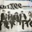 [Poster พร้อมส่ง 1 ใบ] SHINee : 1st Album - The SHINee World (Jacket B)