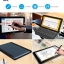 Cube iWork11 stylus Dual-OS: Win10 64-bit+Android5.1 tablet+laptop 2in1 Wacom stylus 10.6 นิ้ว 1080P Intel 14nm Quad Core 4G/64G thumbnail 8