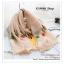 PR104 ผ้าพันคอแฟชั่น ผ้าคลุมไหล ลายสวย เก๋ งานดี ผ้าฝ้าย ขนาด 200*90 ซม. thumbnail 8