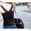 WG019 เสื้อกล้าม ซับใน ผ้าลูกไม้ สวยน่ารัก มี 2 สี ครีม ดำ thumbnail 6