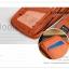 GB121 กระเป๋าใส่พาสปอร์ต กระเป๋าถือ ใส่เงิน นามบัตร บัตรATM มือถือ ใส่ของจุกจิก เอกสารต่างๆ ขนาดกระทัดรัด พกพาสะดวก ซิบเปิด-ปิด มีช่องจัดเก็บหลายช่อง ผ้าหนาอย่างดี งานสวย คุณภาพ thumbnail 15