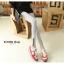 LG023 กางเกงเลคกิ้งขายาว ทรงสวย thumbnail 1