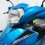 ขาย Yamaha Spark 115 I ปลายปี 2015 สตาร์ทมือ ไมล์แท้ 4754 กม thumbnail 1