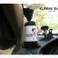 GL139 ถุงผ้าบรรจุถ่านคาร์บอน ช่วยดูดกลิ่นอับในรถยนต์ ตู้เสื้อผ้า มี 2 สี สีเทา สีดำ ขนาด กว้าง 9 x สูง 20 cm. thumbnail 5