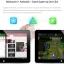 Cube iWork11 stylus Dual-OS: Win10 64-bit+Android5.1 tablet+laptop 2in1 Wacom stylus 10.6 นิ้ว 1080P Intel 14nm Quad Core 4G/64G thumbnail 7