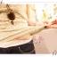 WG019 เสื้อกล้าม ซับใน ผ้าลูกไม้ สวยน่ารัก มี 2 สี ครีม ดำ thumbnail 12