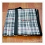 GH069 กระเป๋าจัดเก็บเสื้อผ้า ใส่ผ้าห่ม ผ้าเช็ดตัว ของใช้ต่างๆ ป้องกันฝุ่น ผ้าทอเคลือบกันน้ำ(#60) thumbnail 5