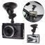 กล้องติดรถยนต์ AM966 DVRCar สีดำ thumbnail 1