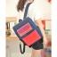 กระเป๋าสะพายเป้ สำหรับผู้หญิง แฟชั่น DM001 thumbnail 10