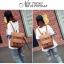 กระเป๋าหนัง PU แฟชั่น เกาหลี JN002 thumbnail 6