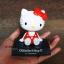 GC003 ตุ๊กตาส่ายหัว Kitty วางในรถยนต์ หรือ ตู้โชว์ สวย น่ารัก thumbnail 3