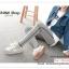 LG074 กางเกงเลคกิ้งขายาว ทรงสวย เนื้อผ้ามีความยืดหยุ่น มี 3 สี เทาอ่อน เทาเข้ม ดำ thumbnail 8