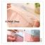 GH086 กระเป๋าจัดเก็บ เนื้อผ้าหนา นุ่ม มีซิบเปิด-ปิด พร้อมหูหิ้ว กระเป๋าใส่ของใช้อเนกประสงค์ต่างๆ มีลายสีให้เลือกครับ ขนาด กว้าง 24 x ยาว 27 x สูง 12.5 ซม. thumbnail 24