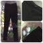 หมดค่ะ:Zara Super Skinny High Waist Long Pants กางเกงทรงแนบตัวพอดีขาคล้ายเล็กกิ้งค่ะ แต่ผ้าไม่บางแบบเล็กกิ้งนะคะ ผ้าสวยมากออกเงานิดๆ ใส่เข้าทรงกระชับลำตัว กระดุมผ้า ใส่แล้วโชว์เรียวขา ผ้าใส่สบาย ผ้ายืดได้เยอะเนื้อแน่นเงา ทรงสวยเอวสูง ใส่ทำงาน ใส่เที่ยวได้ thumbnail 3