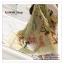 PR041 ผ้าพันคอแฟชั่น ผ้าฝ้าย พิมพ์ลายสวย ขนาด ยาว 190 กว้าง 100 cm. thumbnail 7