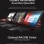 "Cube i7 Book: WIN10 tablet+laptop 2-in-1 14nm Intel Skylake Core-M 2.2GHz 10.6"" FHD 4G/64G Wacom Pen USB Type-C 3.1 thumbnail 2"