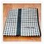 GH069 กระเป๋าจัดเก็บเสื้อผ้า ใส่ผ้าห่ม ผ้าเช็ดตัว ของใช้ต่างๆ ป้องกันฝุ่น ผ้าทอเคลือบกันน้ำ(#60) thumbnail 10