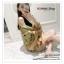 PR041 ผ้าพันคอแฟชั่น ผ้าฝ้าย พิมพ์ลายสวย ขนาด ยาว 190 กว้าง 100 cm. thumbnail 6