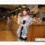 PR049 ผ้าพันคอแฟชั่น ผ้าฝ้าย แบบบาง พิมพ์ลายสวย ขนาด ยาว 170 กว้าง 80 cm. thumbnail 1